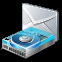 Mail-cache icon