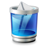 Trash-mail icon