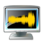Audio-wave icon