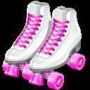 Roller-skates icon