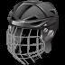 Ice-hockey-helmet icon