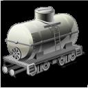 Tank-wagon icon
