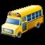 School-bus icon