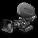 Film-camera-35mm-inactive icon