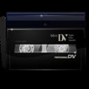 Mini-dv-active icon