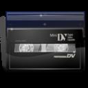 Mini-dv icon