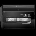 Mini-dv-inactive icon