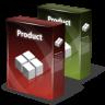 Benchmarking icon