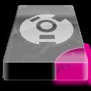 Drive-3-pp-external-firewire icon