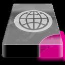 Drive-3-pp-network-webdav icon