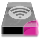 Drive-3-pp-network-wlan icon