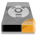 Drive-3-uo-external-firewire icon