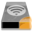 Drive-3-uo-network-wlan icon