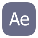 MetroUI-Apps-Adobe-After-Effects icon