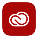 MetroUI-Apps-Adobe-Creative-Cloud icon