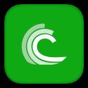 MetroUI-Apps-BitTorrent icon