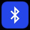 MetroUI-Apps-Bluetooth icon