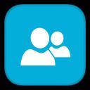 MetroUI-Apps-Live-Messenger icon
