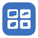 MetroUI-Apps-Mac-Spaces icon