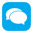 MetroUI-Apps-Messaging-Alt icon