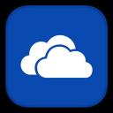 MetroUI-Apps-SkyDrive icon