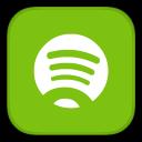 MetroUI-Apps-Spotify-Alt icon