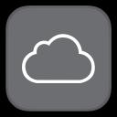 MetroUI-Apps-iCloud-Alt icon