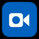 MetroUI-Apps-iOS-Facetime icon