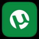 MetroUI-Apps-uTorrent-Alt icon