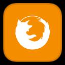 MetroUI-Browser-Firefox-Alt icon