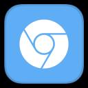 MetroUI-Browser-Google-Chromium icon