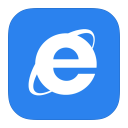 MetroUI-Browser-Internet-Explorer icon