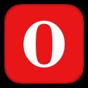 MetroUI-Browser-Opera icon