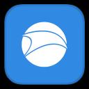 MetroUI-Browser-SRWare-Iron-Alt icon
