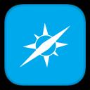 MetroUI-Browser-Safari icon