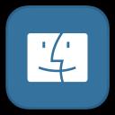 MetroUI-Folder-OS-Mac-Finder icon
