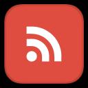 MetroUI-Google-Reader-Alt icon