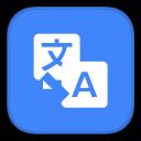 MetroUI-Google-Translate icon