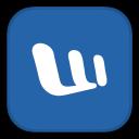 MetroUI-Office-Word icon