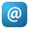 MetroUI-Apps-Email icon
