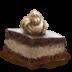 Chocolate-cake icon