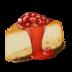 Cream-cake icon