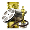 Movies-Oscar icon