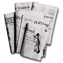 Newspapers-2 icon