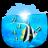 Animals-Fishes icon