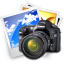 Pictures-Canon icon