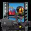 Videos-2 icon