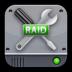 RAID-Utility icon