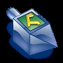 Hanukkah-01 icon