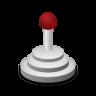 Medical-joystick icon